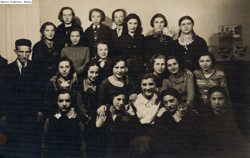 Bais Yaakov in Bialystok
