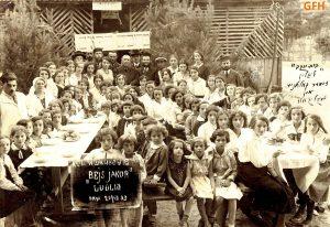 Bais Yaakov Summer Camp, Zeklikov